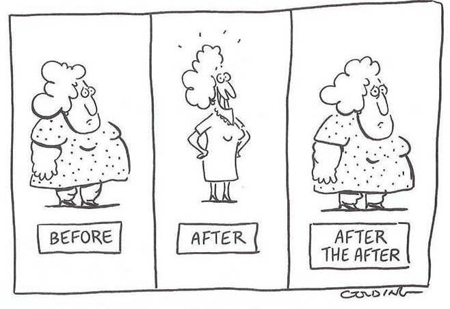انواع درمانهای چاقی و متابولیک
