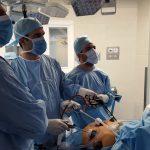 عمل جراحی چاقی