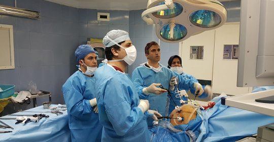 چرا عمل جراحی