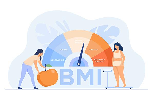 محاسبه چاقی در خانه | چه کسانی کاندید جراحی چاقی هستند؟