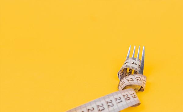 چگونه چاق می شویم؟