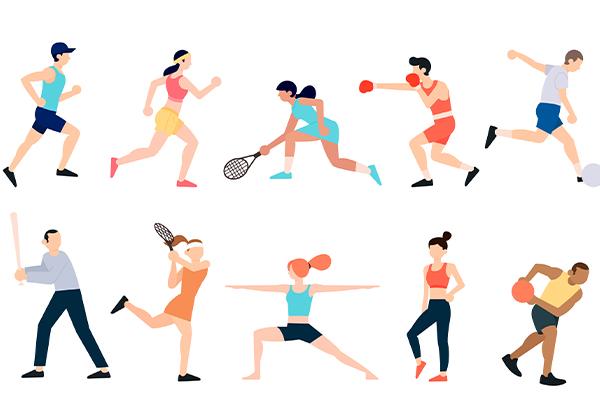 برای لاغری چه ورزشی انجام دهیم؟