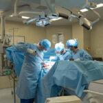 جراحی چاقی بیمارستان نیکان