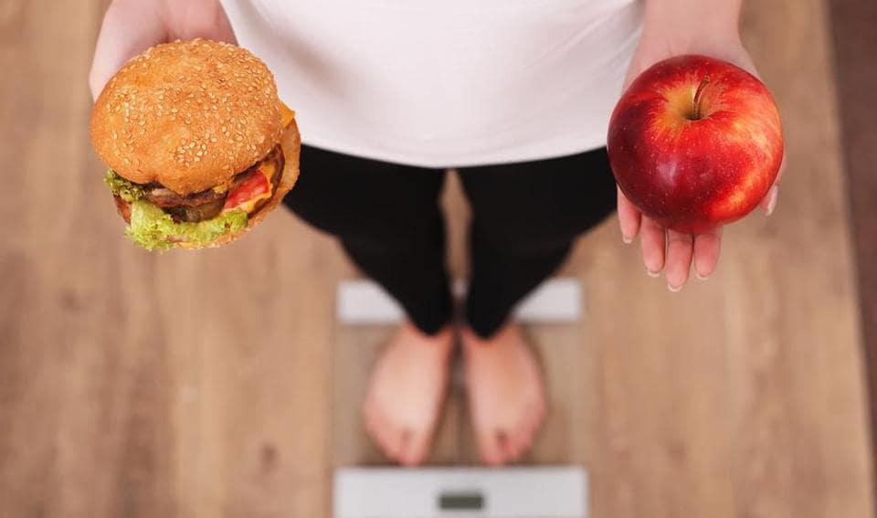 چگونه لاغر شویم؟ چند روش موثر برای لاغری