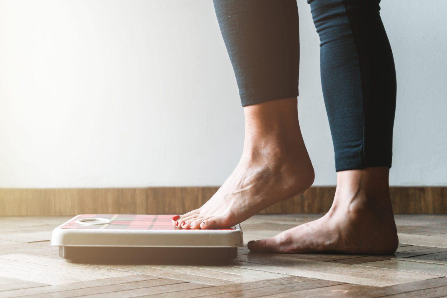 کاهش وزن بعد از عمل اسلیو